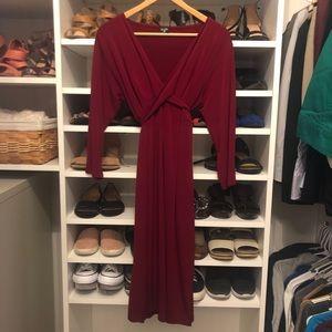 🤰🏻Maternity Wrap Dress